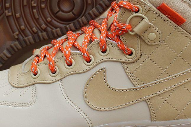 Nike Air Force 1 Duckboot Grain Lateral 1