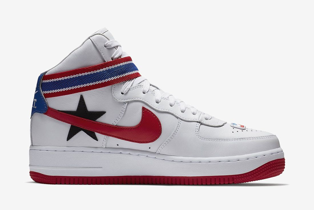 Riccardo Tisci X Nike Air Force 1 Release Date 8
