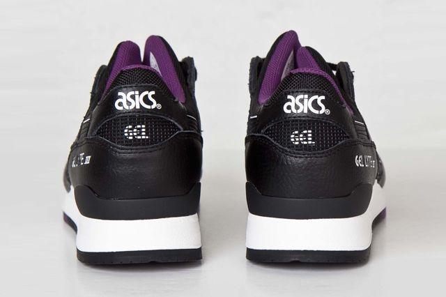 Asics Gl3 50 50 Purple Black Sns Bump 3