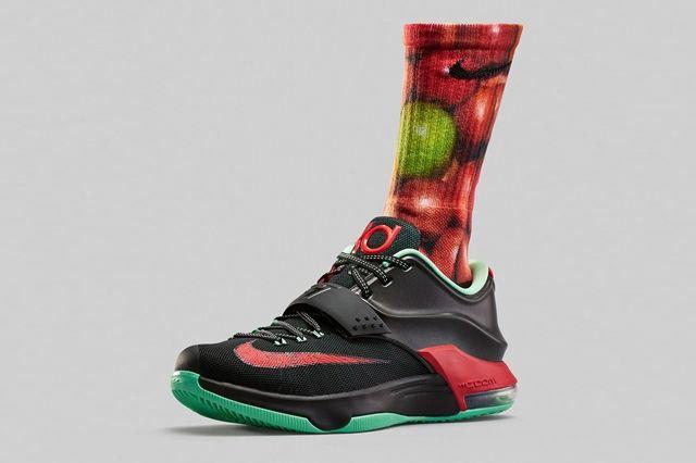Nike Kd7 Good Apples Bumperoo 10