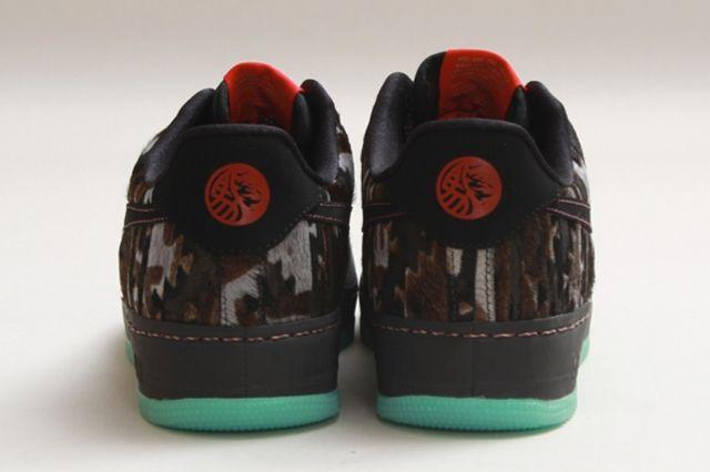 Nike Air Force 1 Yoth 2