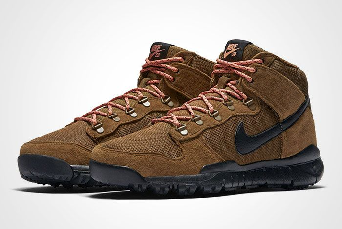 Nike Sb Dunk Boot Thumb