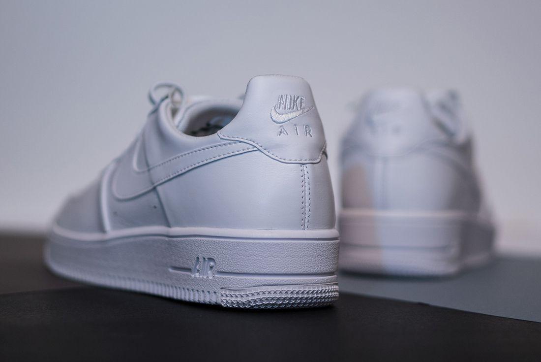 Nike Air Force 1 Ultra Force Triple White4