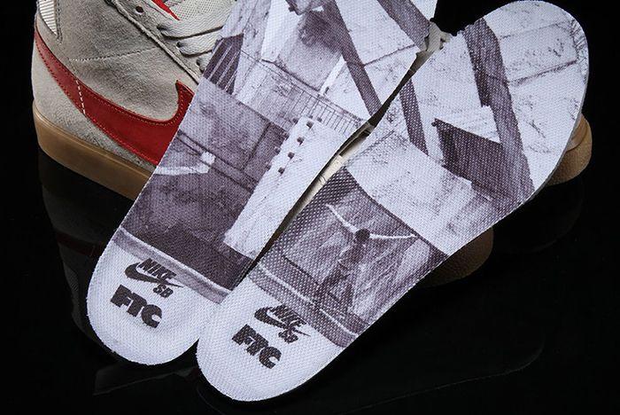 Ftc X Nike Sb Blazer12