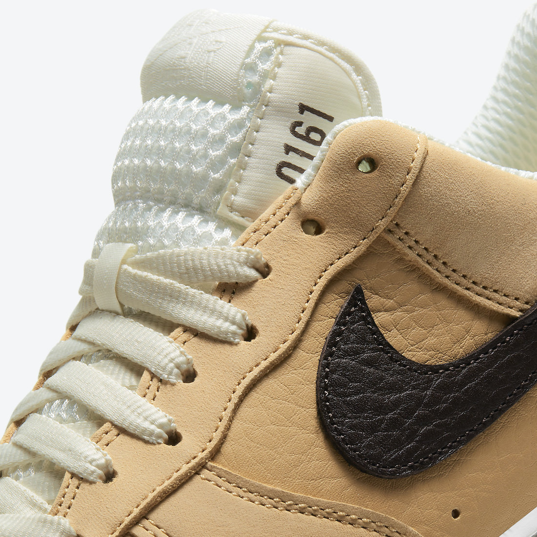 Nike Air Force 1 Manchester Bee