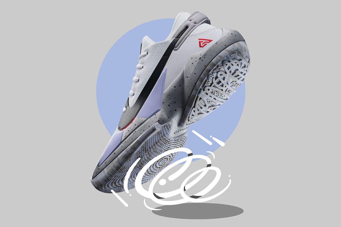Nike Air Zoom Freak 2 Cement