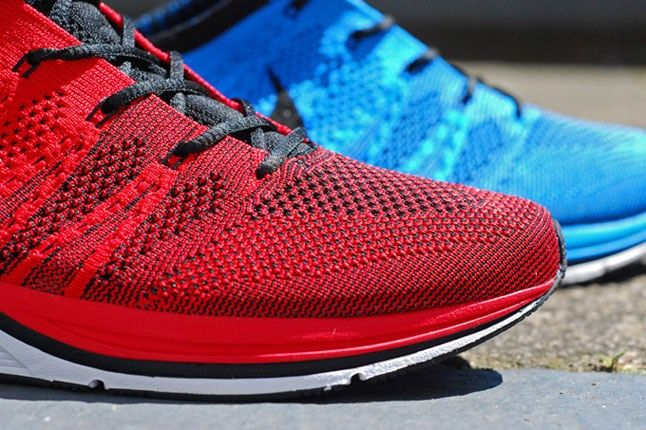 Nike Flyknit Trainer Usa 3 1