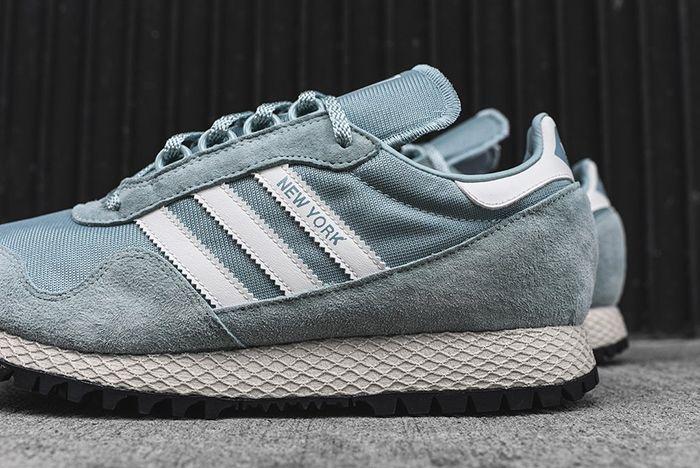 Adidas New York Pack 6