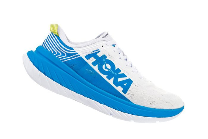 Hoka One Project Carbon X Right Side Shot