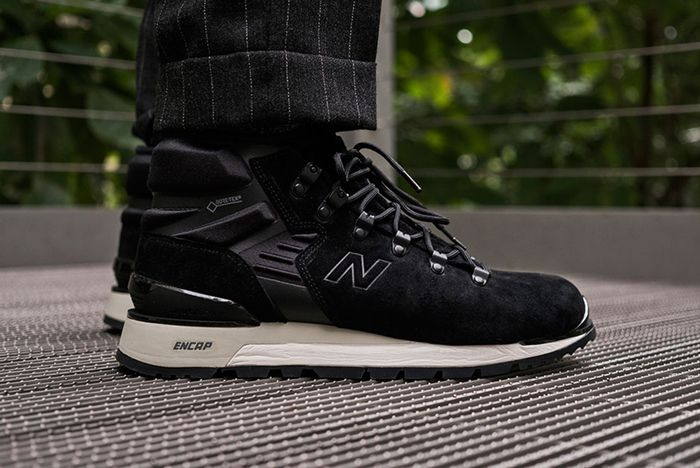 New Balance Niobium Boot 3