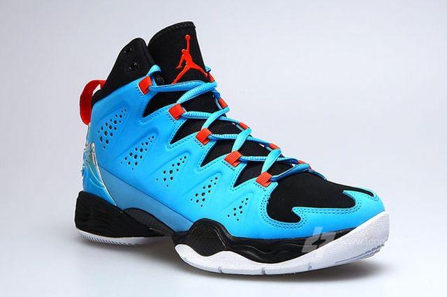 Jordan Melo M10 Gamma Blue 1