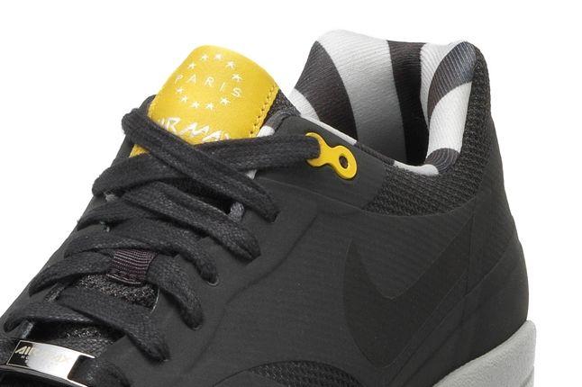 Nike Airmax Hometurf 87 Paris Tongue 1