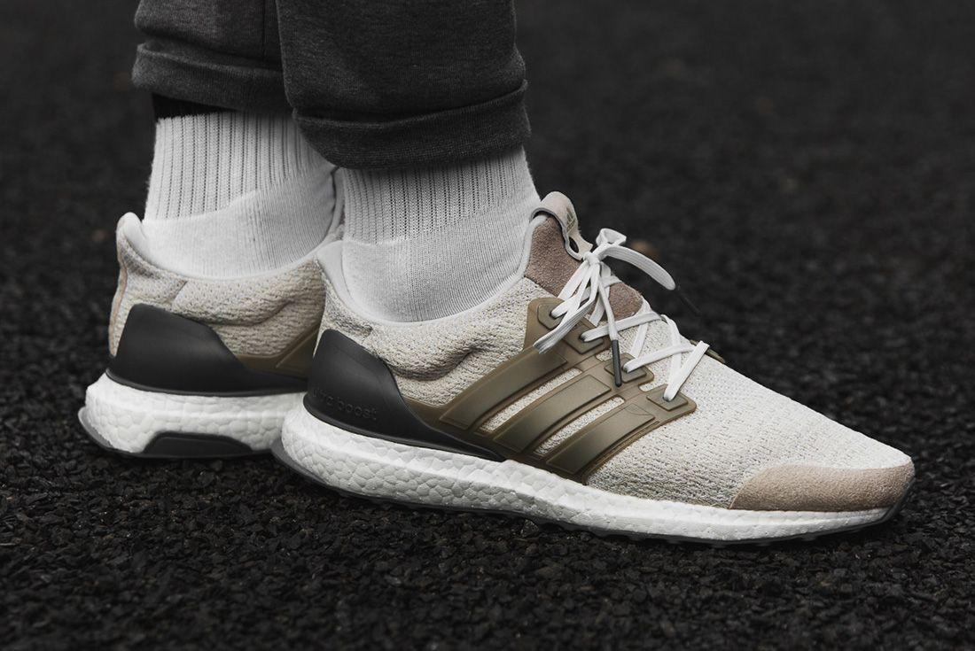 Adidas Ultraboost Lux Sneaker Freaker 1