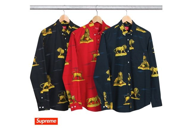 Supreme Fw13 Collection 70