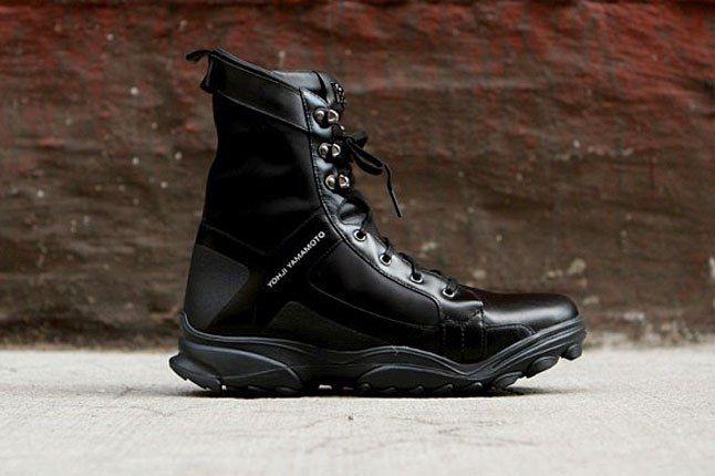 Adidas Y 3 Gsg 3 Boot 1