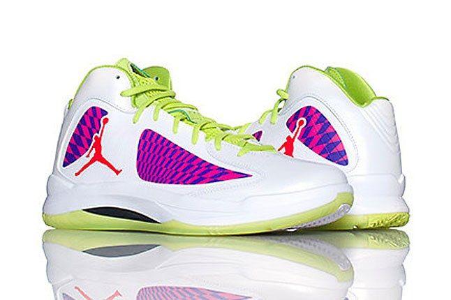 Randy Savage Nike Jordans 1