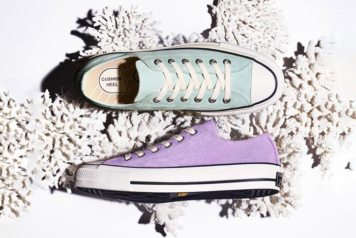 Converse Addict Spring Summer 2020 Collection Japan Pastel