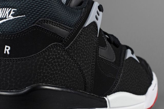 Nike Air Bound 2 Bred 4