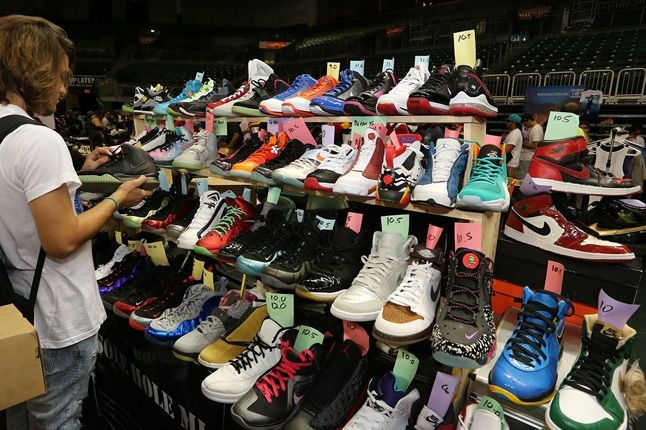 Sneaker Con Miami Recap 11 1
