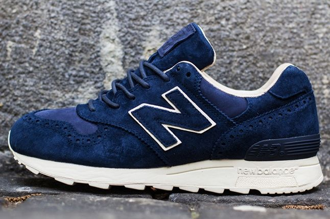 New Balance 1400 Brogue 1