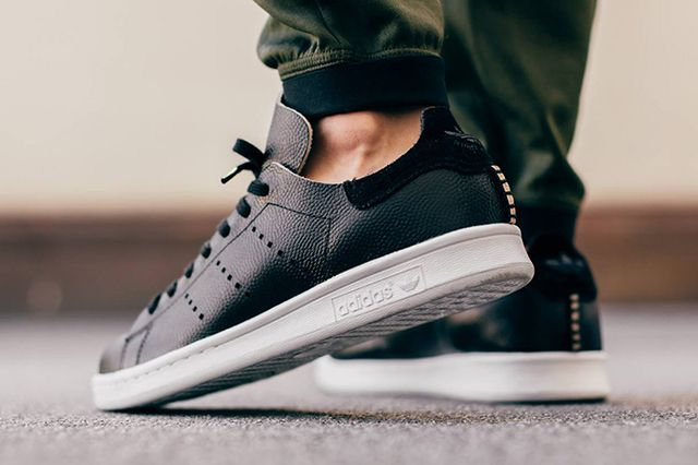 Wings Horns Adidas Stan Smith Horween 2