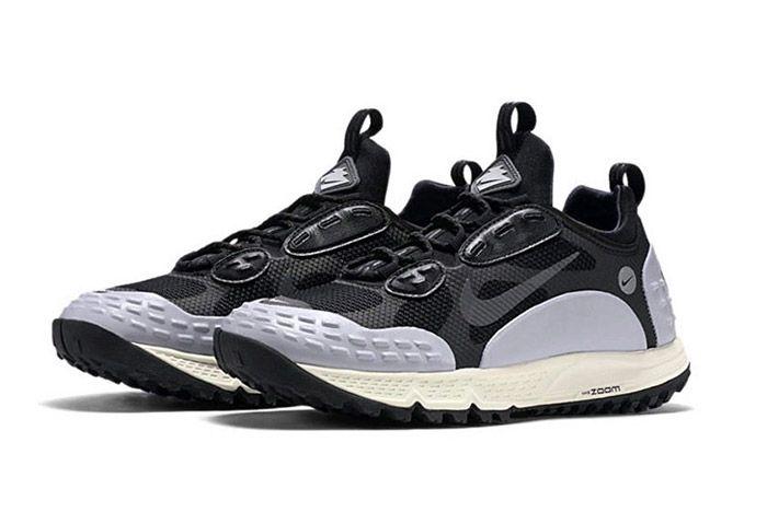 Nikelab Air Zoom Albis 16 Black