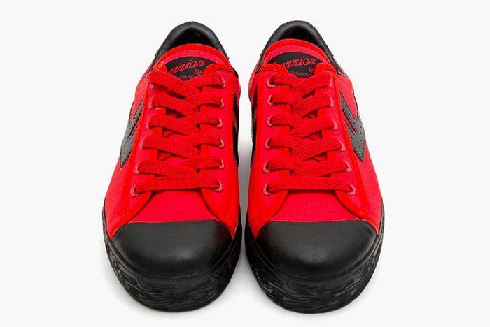 Wos33 Warrior Sneaker 4