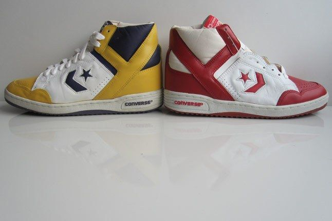 Converse 2 Weapon 1
