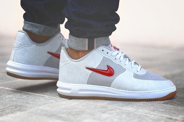 Clot X Nike Lunar Force 1 Low