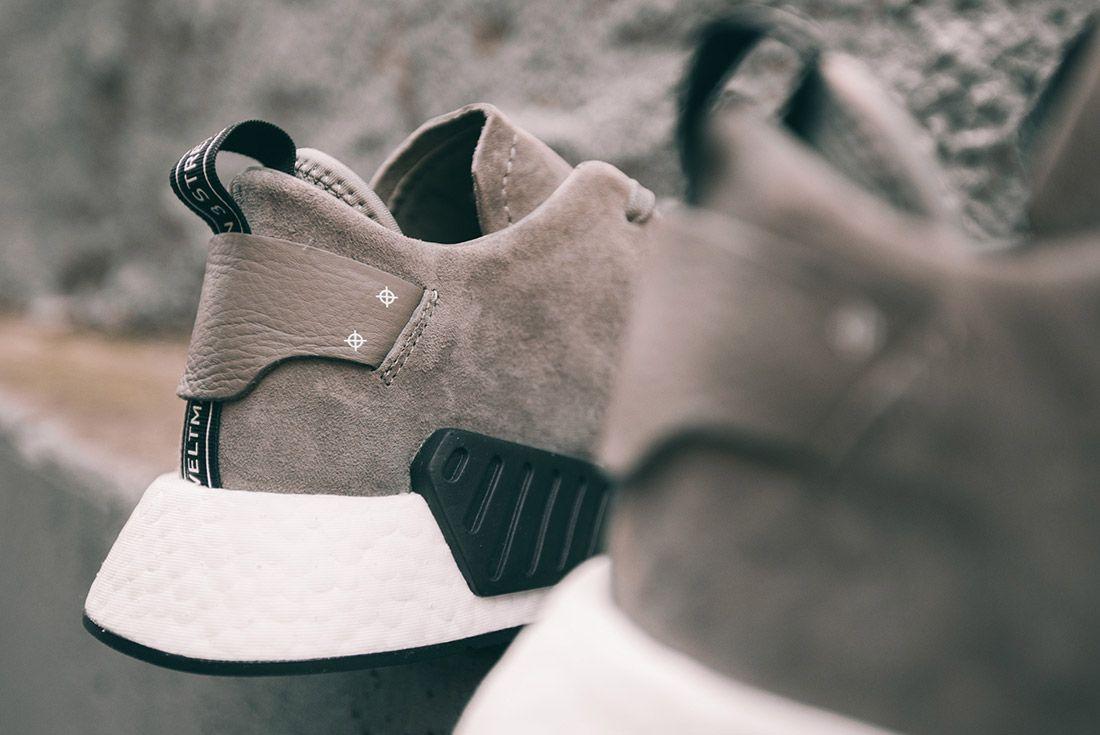 Adidas Originals Nmd C2 18
