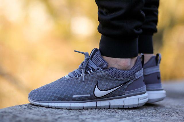 Nike Free Og Cool Grey
