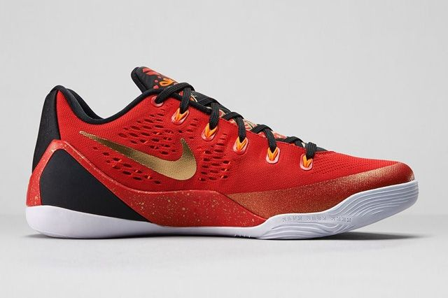 Nike Kobe 9 Chinabumper Bump 3