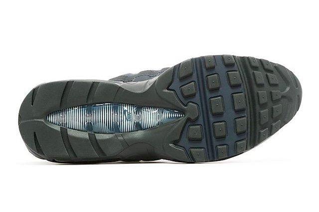 Nike Air Max 95 Jd Sports Exclusive Squadron Blue3