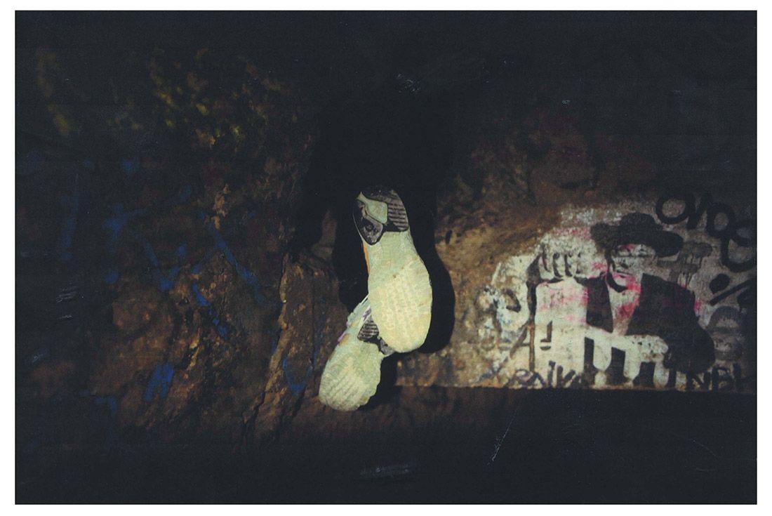 Bodega Asics Gel Mai Underground 5