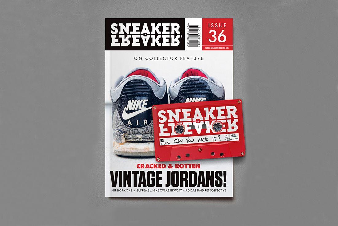 Issue 36 Webstore Jordan Tape