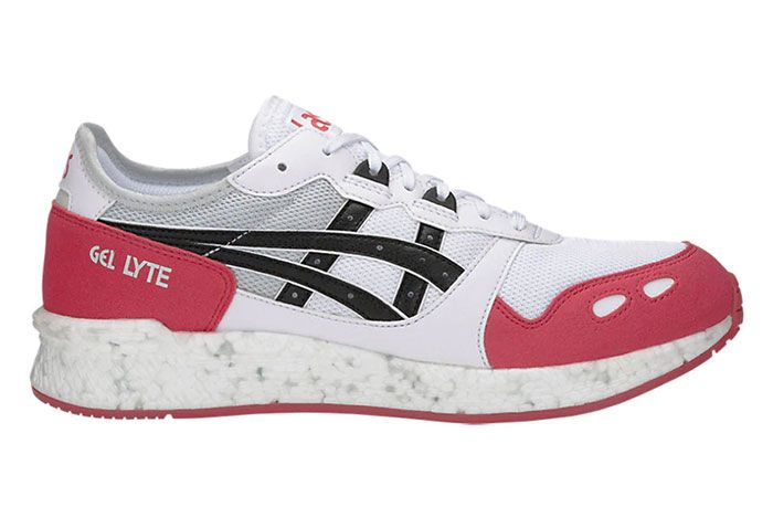 Asics Hypergel Lite Koi Right