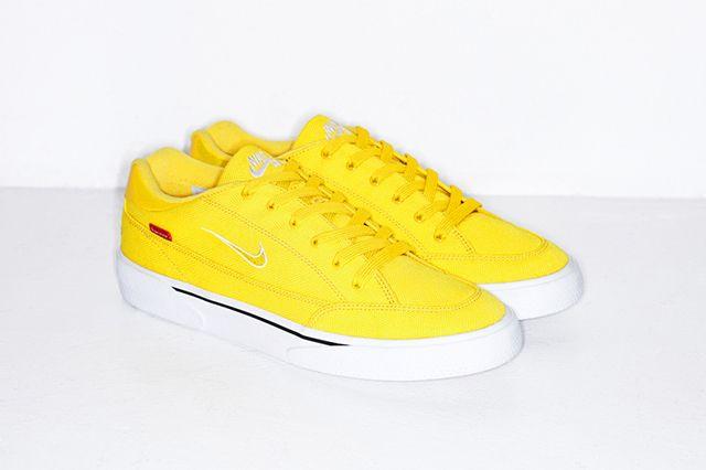 Supreme X Nike Gts 7