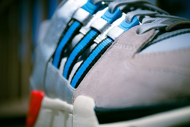 Packer Adidas Eqt Running Support 93 Micropacer 9