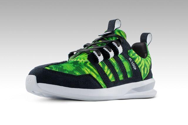 Adidas Originals Sl Loop Runner 14