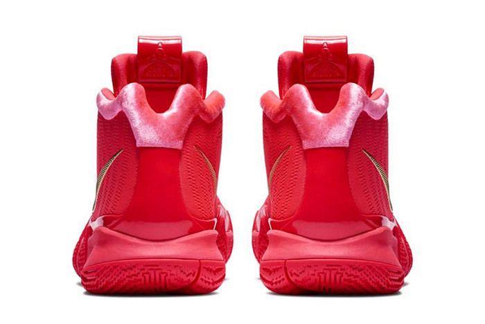 Nike Kyrie 4 Red Carpet 3