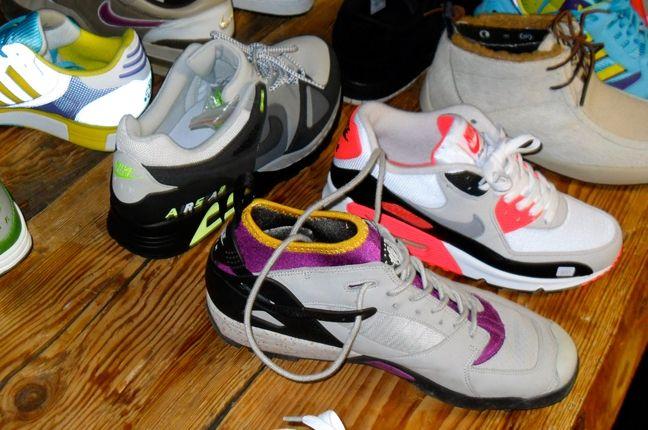 Sneaker Freaker Germany Munich Launch 16 1
