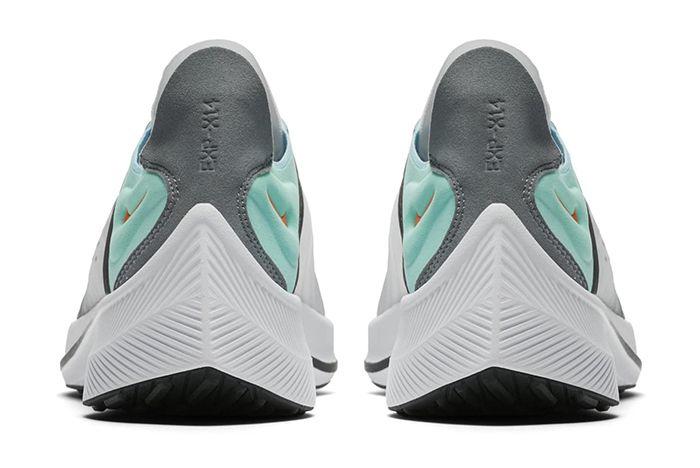Nike Exp X14 Qs White Emerald Rise Cone Blue Chill 4