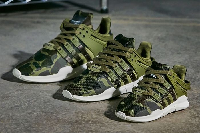Adidas Eqt Support Adv Camo6