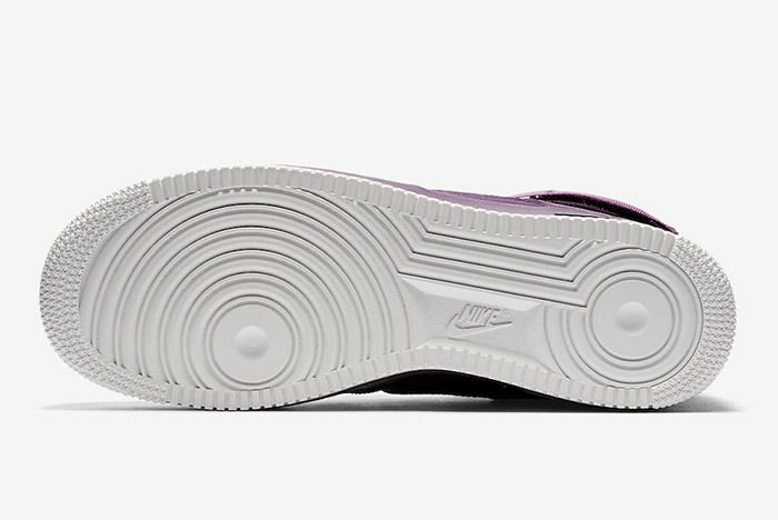 Nike Air Force 1 High Purple 315121 500 6