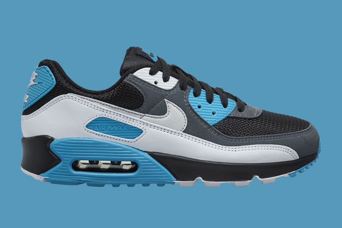 Nike Air Max 90 Ct0693 001 Right Lateral