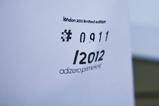 Adidas Primeknit London Launch 29 1