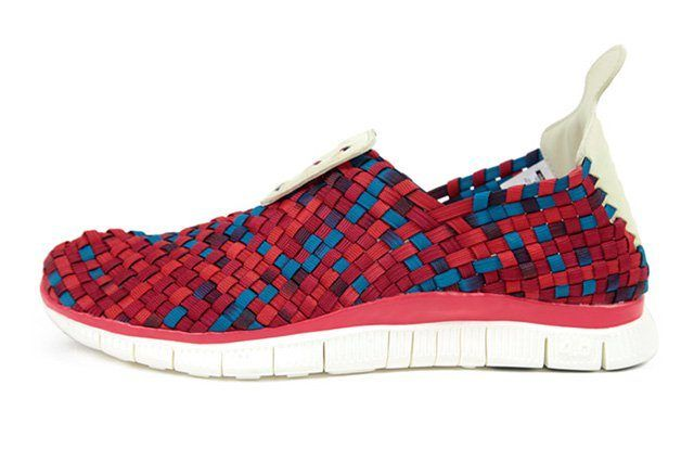 Nike Free Woven Summer Collection 1