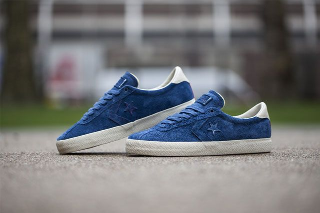 Foot Patrol X Converse Cons Breakpoint 9