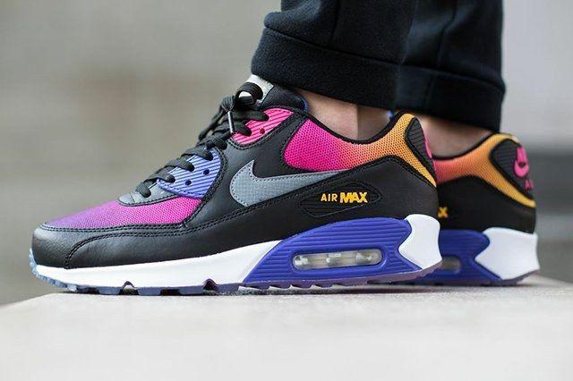 Nike Air Max 90 Sd Persian Violet Pink Thumb