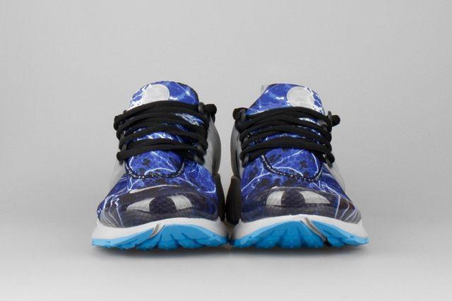 Nike Air Presto Qs Lightning Og Retro 3